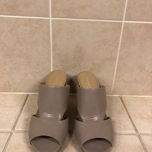 Naturalizer Bankston Sandal